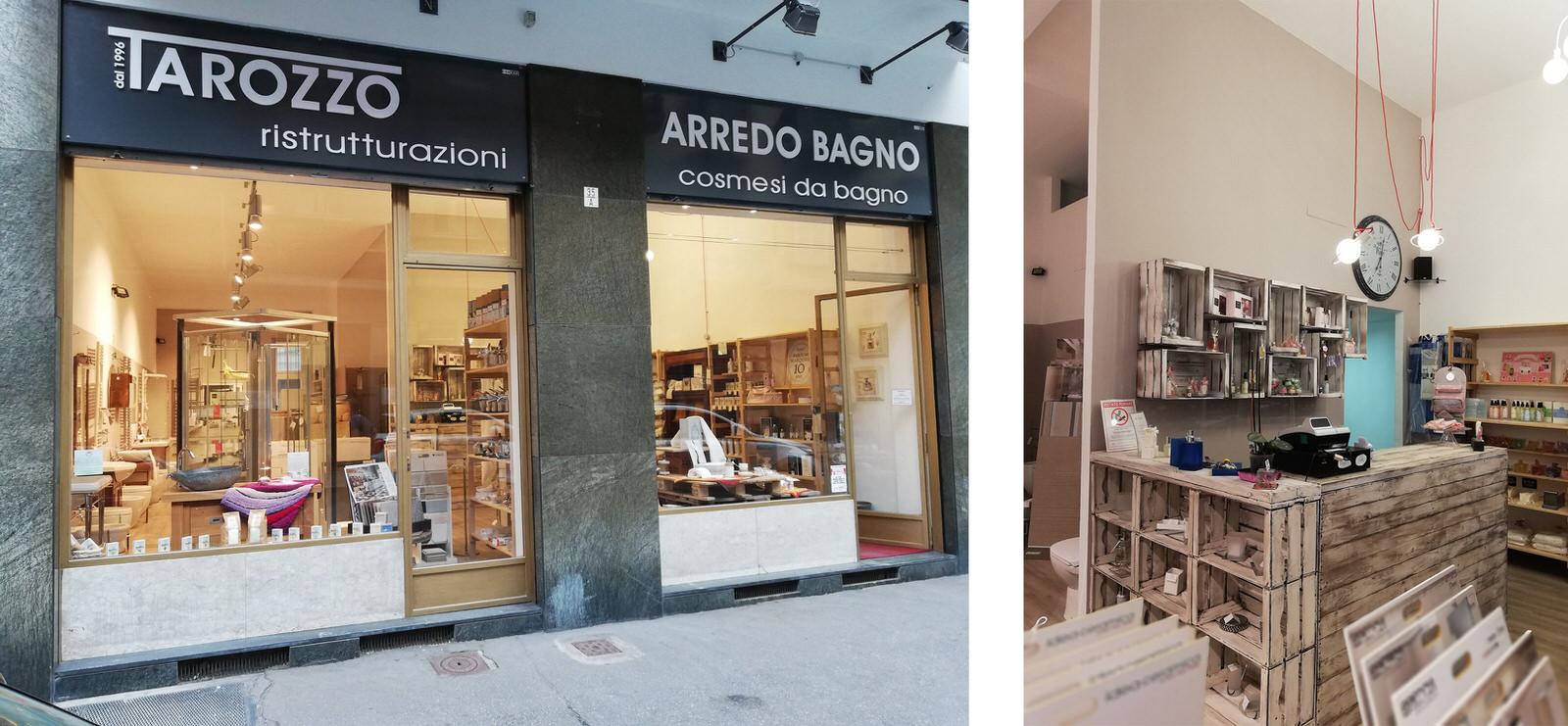 Vendita Arredo Bagno Torino.Vendita Piastrelle Torino Impresa Edile Tarozzo Impresa Edile